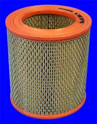 Фильтр воздушный, MECAFILTER, EL3488