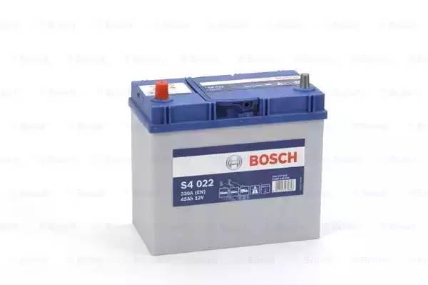 Bosch S40220