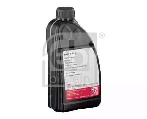FEBI Brake Fluid Plus DOT4 1л
