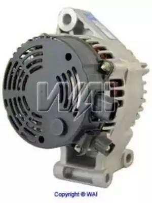 генератор 1,6-1,4 105А
