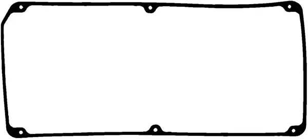 прокладка клапанной крышки MITSUBISHI Lancer 9 03-07, Space Star 1.2-1.6 98->