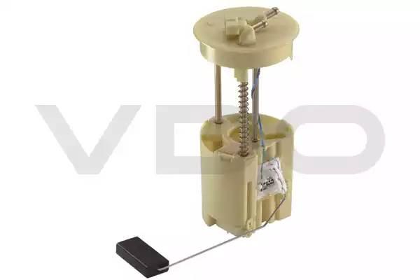 Датчик уровня топлива MERCEDES-BENZ SPRINTER 95-06