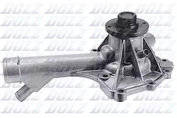 M-200 помпа MB W124/W170/W208/W202/W210 1.8-2.3 92