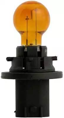 Лампа указателя поворотов на зеркале W906