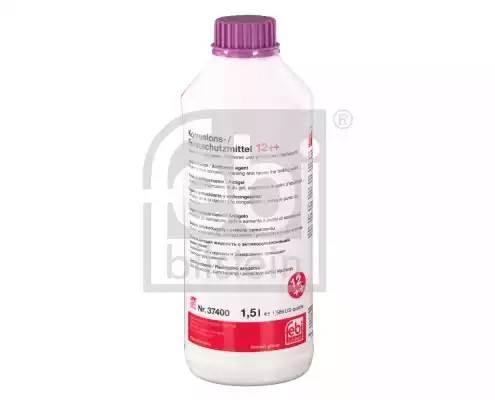 Febi G12++ концентрат 1,5л фиолетовый