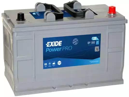 Батарея аккумуляторная, 12В 120А/ч