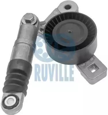 Ролик натяжной, RUVILLE, 58610