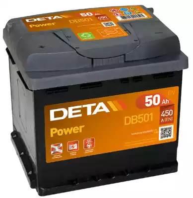 Deta Power DB501