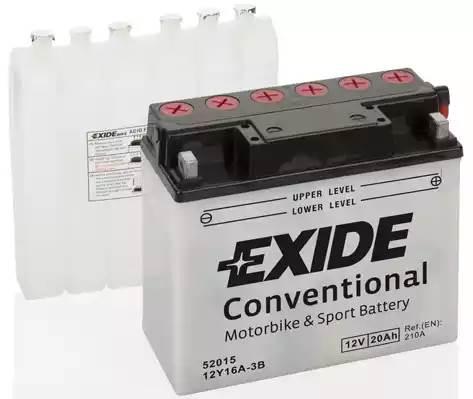 EXIDE 12Y16A-3B