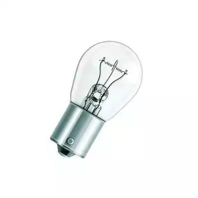 Лампа накаливания, 'TRUCKSTAR PRO P21W' 24В 21Вт, 1шт