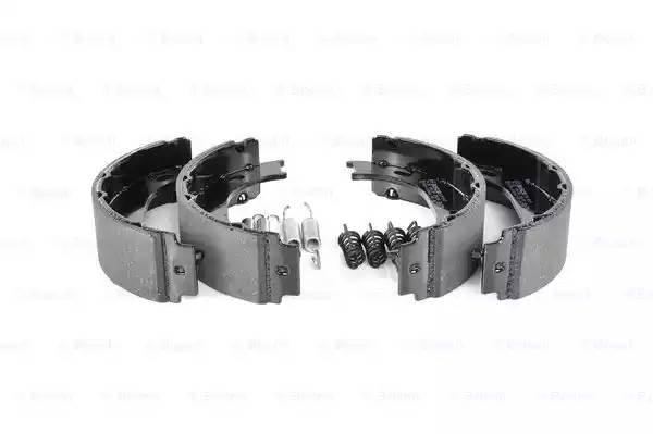 Колодки ручного тормоза 901-903