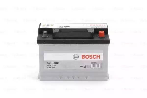 Bosch S30080
