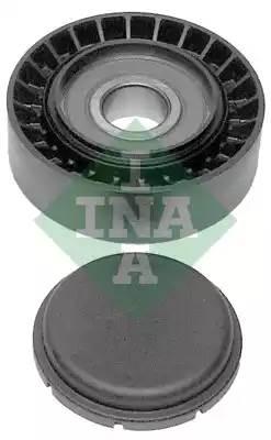 Ролик натяжной ремня генератора, INA, 532022910