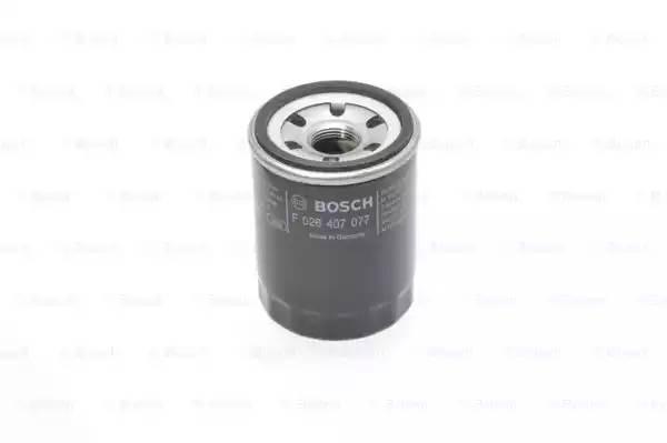 Фильтр масляный, BOSCH, F026407077