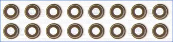 Колпачки маслосъёмные, комплект (16 штук) NI 1.2-1.6 CG10DE, CG12DE, CG13DE, CGA3DE, CR12DE, CR14DE 90-:::RE: