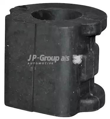 Втулка стабилизатора AUDI A2 (8Z0) [2000 - 2005] JP GROUP 1140601700