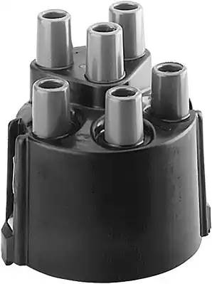 VK385S крышка распределителя Bosch VW Passat, Audi 80/100/A6 2.0/2.2/2.3/i V5