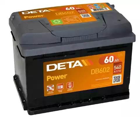 Deta Power DB602
