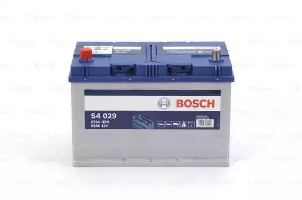 BOSCH 95Ah 830A L+