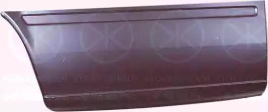 Панель ремонтная Лев MERCEDES: SPRINTER 1995-