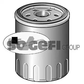 Фильтр масляный, FRAM, PH5752