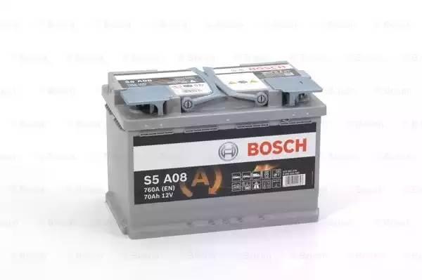 BOSCH 0 092 S5A 080