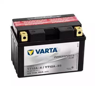VARTA 511 901 014 A51 4