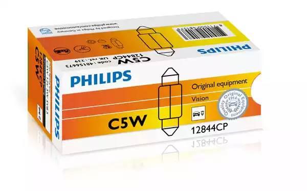 лампа 12V C5W подсветка салона=подсветки номера FORD