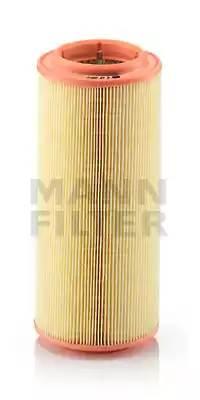 Воздушный фильтр AUDI A2 (8Z0) [2000 - 2005] MANN-FILTER C 12 107/1