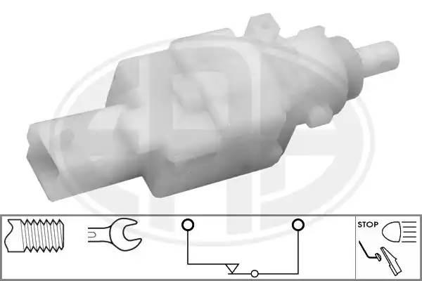датчик включения стоп сигнала (лягушка) 2 контактный