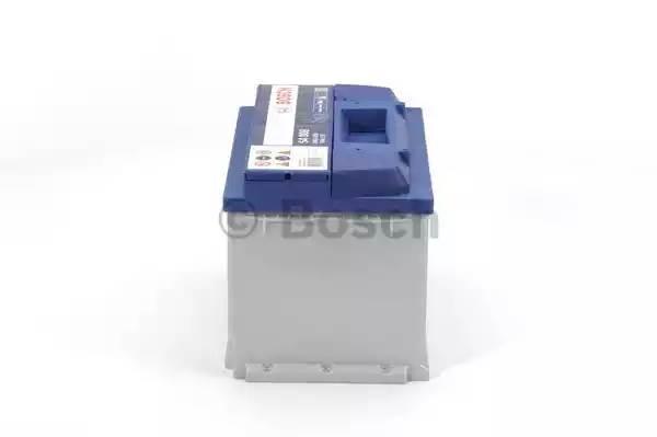 """Батарея аккумуляторная """"S4 Silver"""", 12в 74а/ч"""