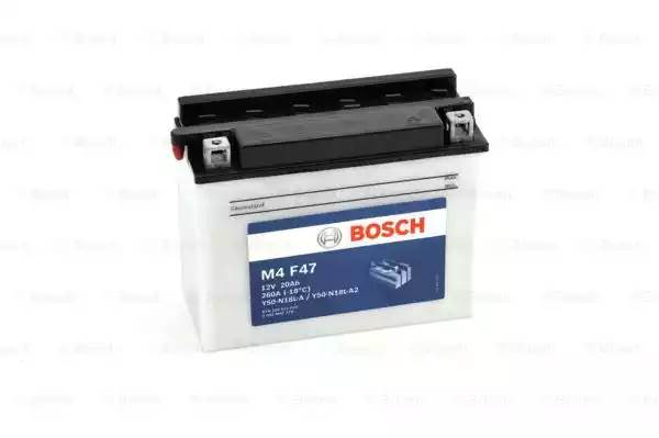 BOSCH 0 092 M4F 470