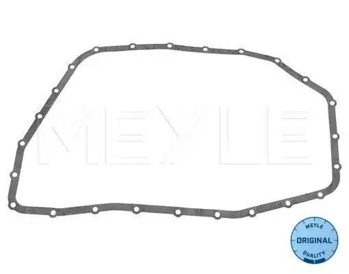 100 140 0004 прокладка поддона АКПП Audi A6/S6 quattro 2006-2011, A8/S8 quattr