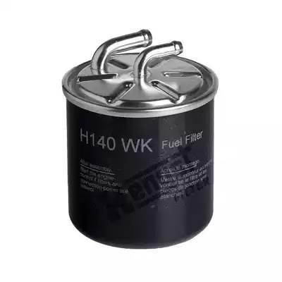Фильтр топливный Mercedes sprinter(Hengst) H140WK