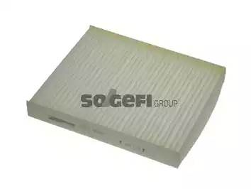 Фильтр салона AUDI A1 (8X1) [2011 - ] COOPERSFIAAM FILTERS PC8077
