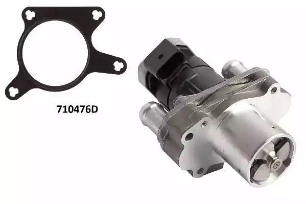 Клапан EGR MB SPRINTER/W639 3.0TD 06-