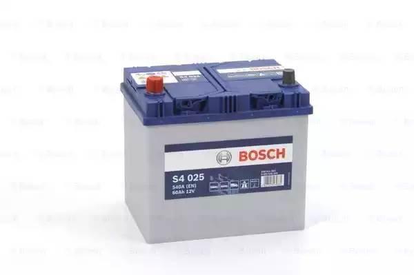 Bosch S40250