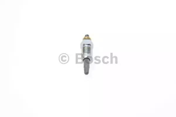 Свеча накаливания, BOSCH, 0250201032