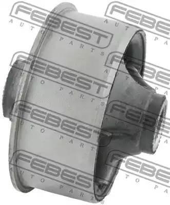 4806802020/ TAB024 С/блок пер рычага задний Febest