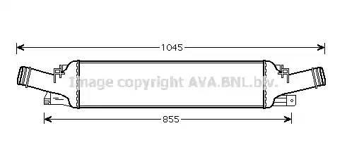 Интеркулер, AVA, AI4294