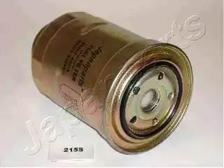 фильтр топливный дизель TOYOTA LAND CRUISER PRADO (J120) 02- MAZDA BT-50 06-12, MITSUBISHI L200 2.5 05-15, Pajero IV 3.2D 06-