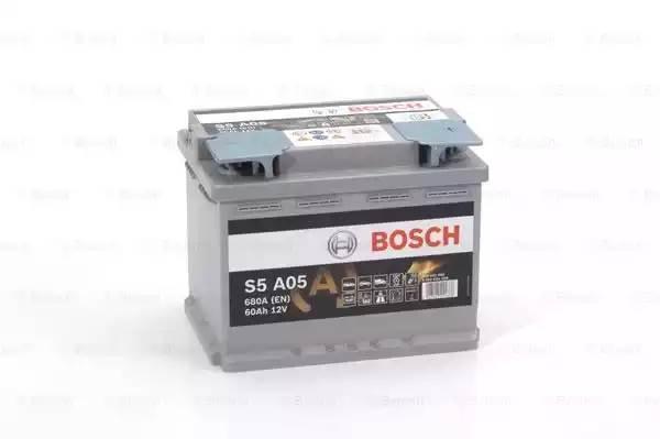 BOSCH 0 092 S5A 050