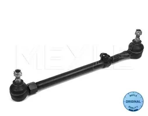MEYLE Рулевая тяга (в сборе) MERCEDES-BENZ BM 124 (12/84-07/93), BM 124 (E-Class) (06/92-03/98)