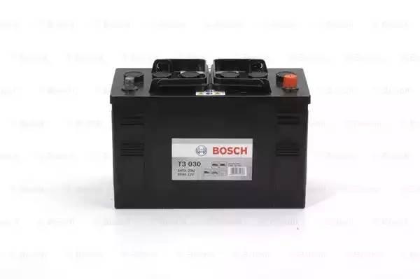 BOSCH 90Ah 540A R+