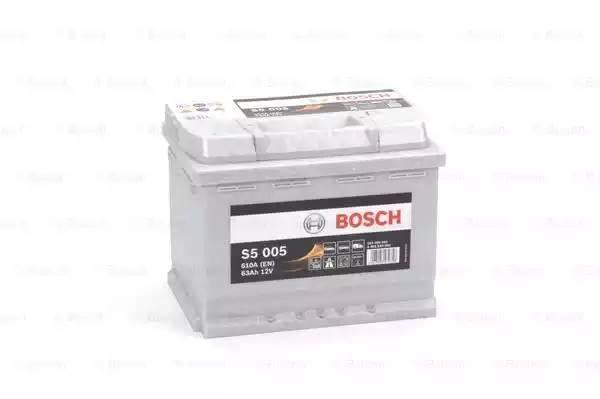 Bosch S50050