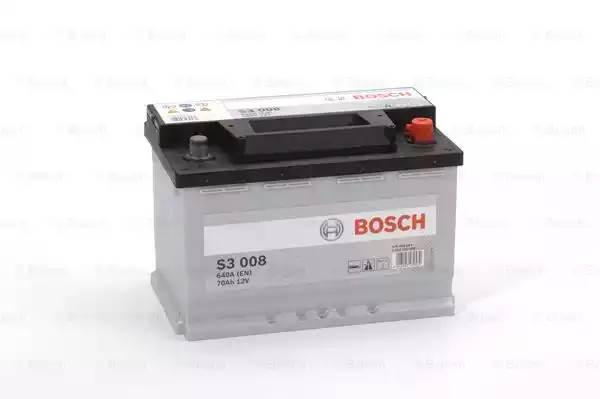 BOSCH 0 092 S30 080