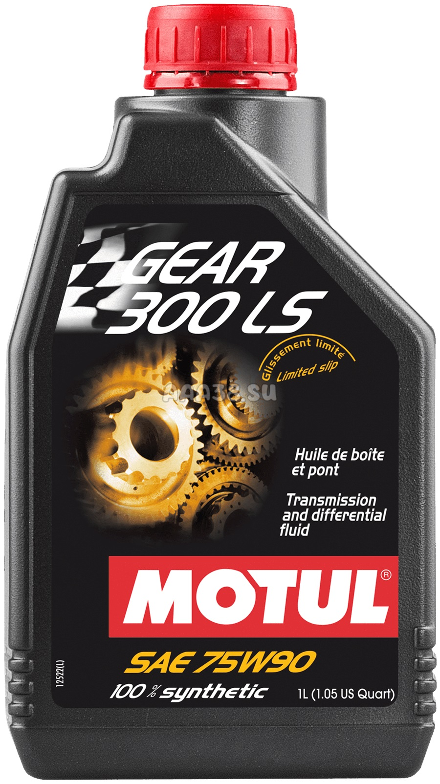 Gear 300LS Motul 105778