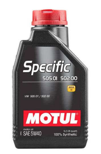 Motul Specific 505.01