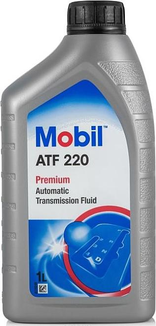 """Масло трансмиссионное минеральное """"ATF 220"""", 1л"""