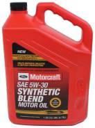 Motorcraft Synthetic Blend Motor Oil
